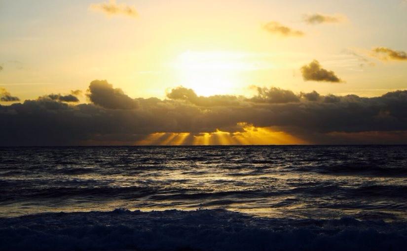 Monday Through Friday – Kauai Edition