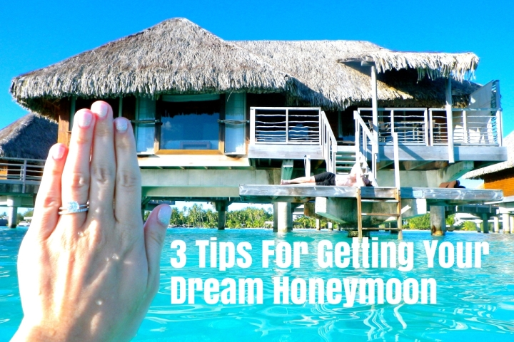 YOHO – You Only Honeymoon Once | Bora Bora Edition