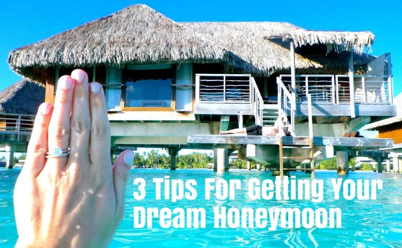 YOHO – You Only Honeymoon Once | Bora BoraEdition