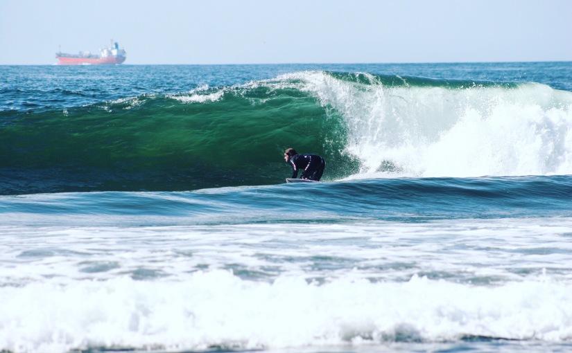 Tuesdays with OceanBeach