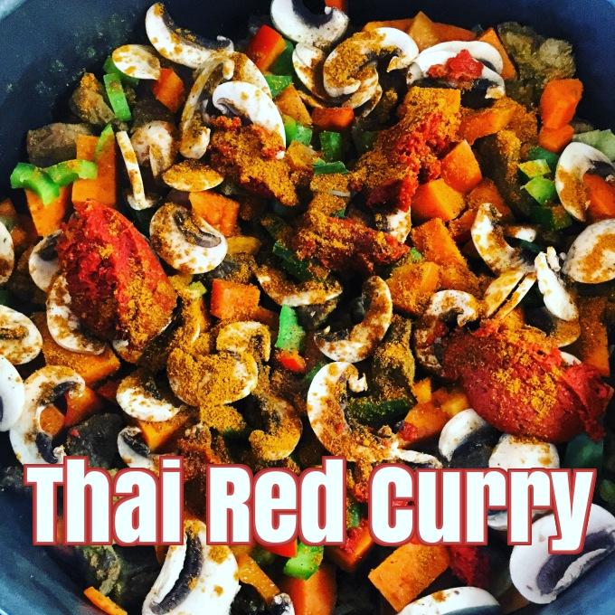 Tuesday Thai