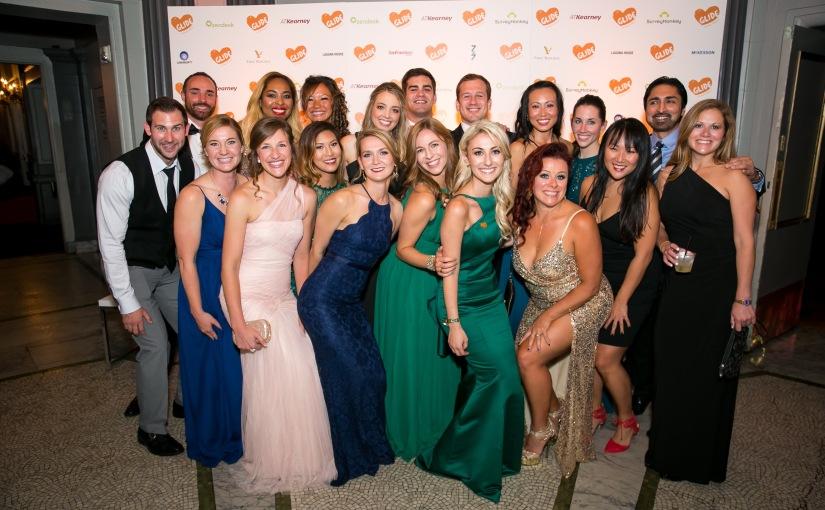 Glide Legacy Gala – ER NurseProm