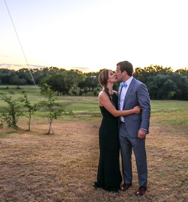 East Texas Nuptials