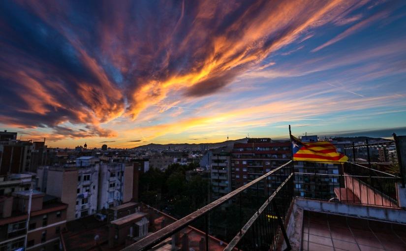 Beginning In Barcelona
