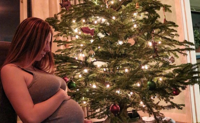 Christmas Time & 22Weeks