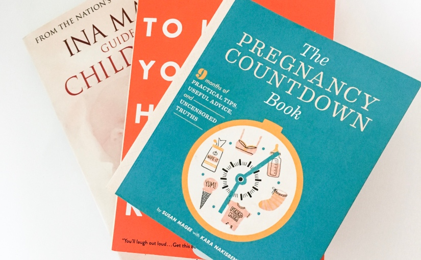 Read This: My Favorite PregnancyBooks