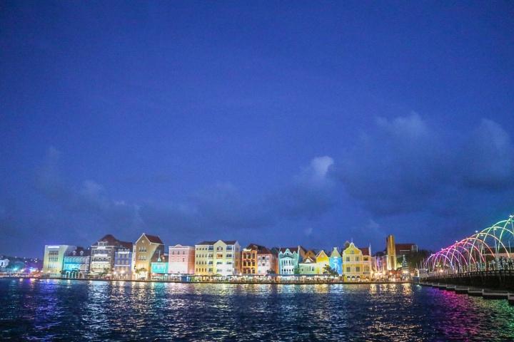 Curaçao continued
